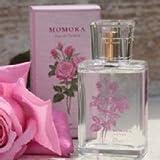 バラの香りの贈り物♪オードトワレ 桃香