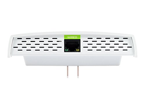 Amped REC22A Wireless High Power Plug-In AC1200 Wi-Fi Range Extender by Amped Wireless (Image #4)