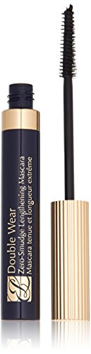 Estee Lauder | Double Wear | Zero-Smudge Lenghtening Mascra | 15 Hour Wear | Fragrance Free | Ophthalmologist Tested | 0.22 oz