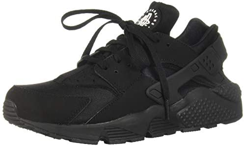 Nike Men s Air Huarache Running Sneakers Black Size 11.5 D US