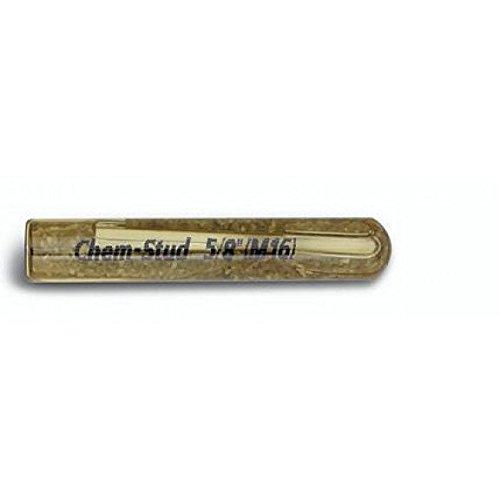 Chem Stud - CHEM-STUD CAPSULE 1/2