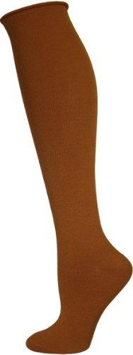 Ozone Women's High Zone Sock,Ecurel,]()