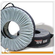 Kurgo 00036 Seasonal Tire Tote, (Pack of 4)