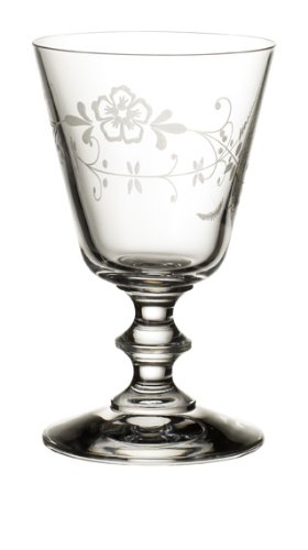 (Villeroy & Boch 1137670030 135 mm Old Luxembourg White Wine Goblet)