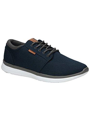 Kustom Herren Sneaker Remark Plus Sneakers Navy