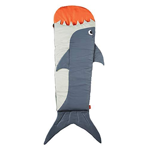 Ozark Kids Sleeping Bag - Chomp The Shark
