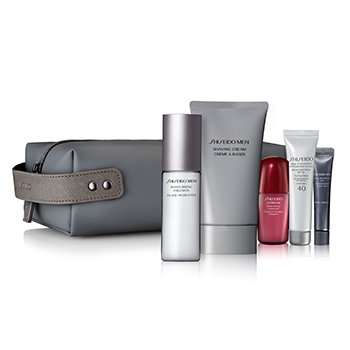Shiseido Skin Care Products - 6