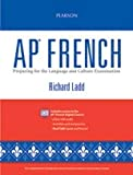 img - for Advanced Placement French: Preparing for the Language and Culture Examination book / textbook / text book