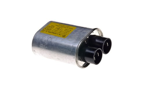Whirlpool 2501-001035 Capacitor for Washer. Dryer and Range