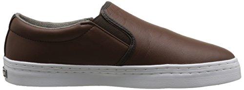 Cole Haan Menns Falmouth Mote Sneaker Kastanje
