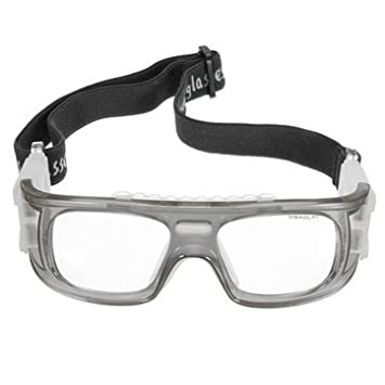 9a254913002 Buy Football Basketball Riding Protective Safety Eyewear Goggles Sports Eye  Glasses Online at Low Prices in India - Amazon.in