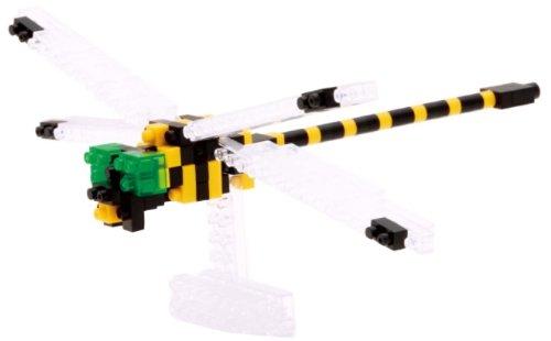 Nanoblock 58321 Dragonfly