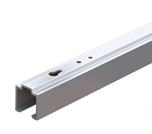 Casco Carril de nº 60 aluminio 300 cm art. 006053 F. techo Montaje ...