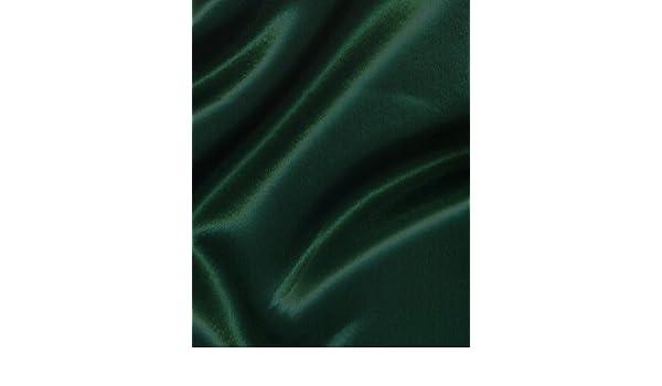 Oscuro verde/botella verde poliéster tejido raso * * INCLUYE REINO UNIDO POST * * Material forro costura PLAIN color poliéster raso PROM vestido Tela: ...