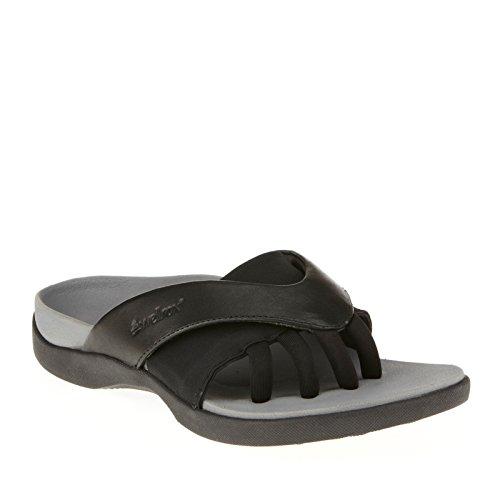 Sandal Women's Black Grasp Sandal Grasp Women's Wellrox Wellrox Rw1wp