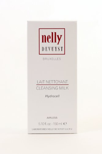 Nelly De Vuyst Cellular-Matrix Cleansing Milk