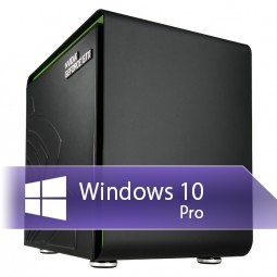 65 opinioni per Ankermann-PC Gaming Pc Cube , Intel i5 7500 4x3,40GHz, MSI Radeon RX 580 Gaming