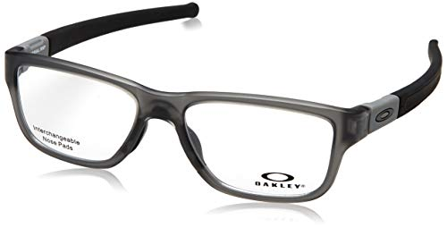 Oakley 0OX8091-809102 SATIN GREY SMOKE-55mm ()