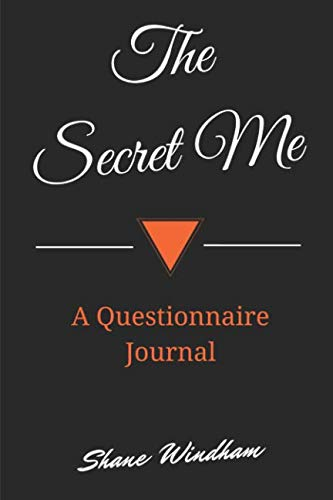 (The Secret Me: A Questionnaire Journal (Guided Legacy Journals))