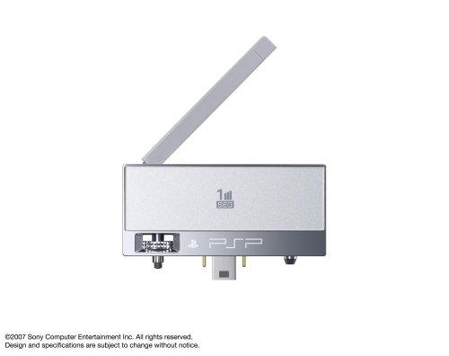 ワンセグチューナー(PSP,2000/3000シリーズ専用)