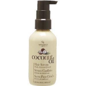 Hair Chemist Coconut Serum Pack