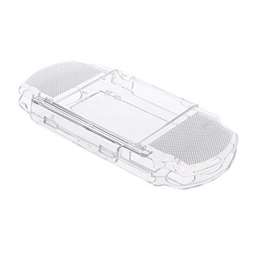 (Youngy Crystal Protective Hard Carry Cover Case Protector for Playstation PSP 2000 3000)