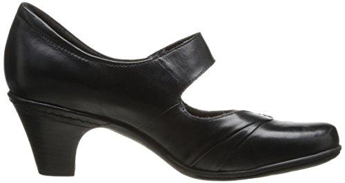 Dress Ch Pump Cobb Hill Black Salma Women's w0xTSI