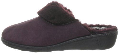 Romika Chaussons brombeer Romilastic 306 455 Violet Femme qqTr0O