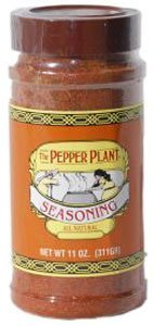 The Pepper Plant Seasoning 11 ()