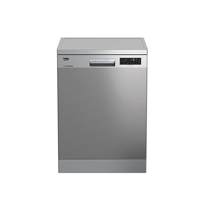 31xT9hHAa L Haz clic aquí para comprobar si este producto es compatible con tu modelo Beko DFN28422X. Diseño: Independiente Color de la puerta: Acero inoxidable