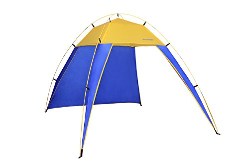EasyGo Hut Umbrella Solution Camping