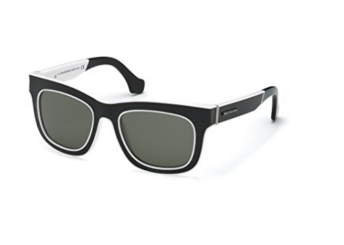 100% Authentic Balenciaga Female Sunglasses Ba0009 Color: 04N Size 53mm
