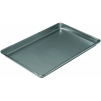 Chicago Metallic Professional Non-Stick Cookie/Jelly-Roll Pan, 14.75-inch-by-9.75-Inch