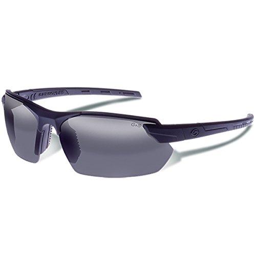 9005304 Gargoyles Vortex Sunglasses Matte - Gargoyles Sunglasses