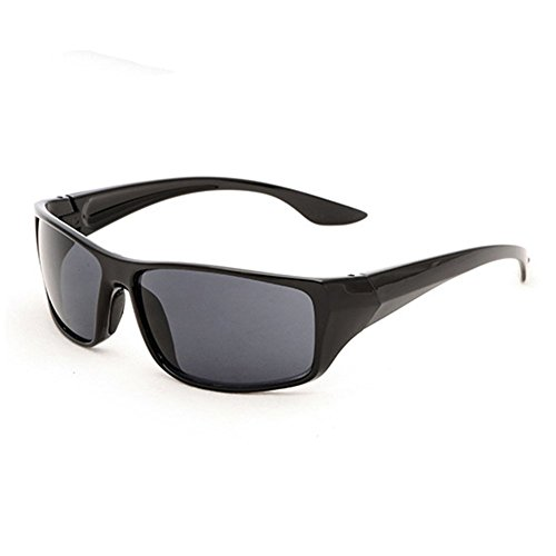 Z-P Classical Men's Sports Style Bicycle Driving Night Vision Sunglasses - Sunglasses 2015 Trending