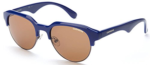 Carrera Sunglasses 6001 W32 N0 Metal Blue - Sunglasses 6001