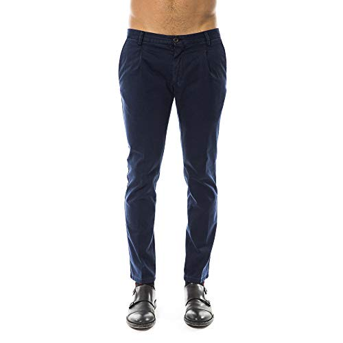 Collection Trussardi Collection Collection Trussardi Pantalones Trussardi Pantalones Hombre Hombre Navy Pantalones Navy fr8YfxqIEw