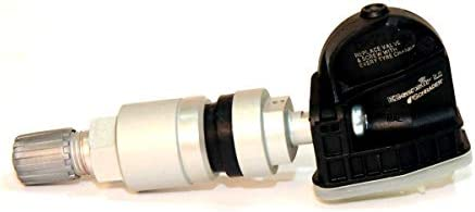 MAL Electronics GmbH Schrader EZ-Sensor® 2.0 - # 2210 - fertig programmiert für Ford Ranger (TKE) 2.2 TDCi 4x4
