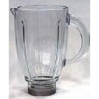Nu-Bol batidora de vaso cristal para robot de cocina kenwood bl740 y bl745.: Amazon.es: Hogar