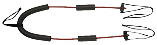 Perform Better Medium Resistance Gray Cook Exercise Band, Magenta