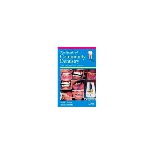 Textbook of Preventive Dentistry