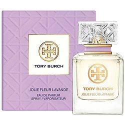 Fleurs Edp - TORY BURCH Tory Burch Jolie Fleur Lavande 1.7 oz EDP