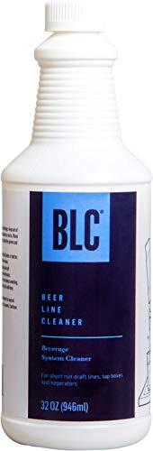 1 X National Chemical Keg Beer Line Cleaner for Kegerators 32 oz Bottle