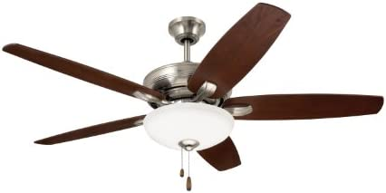 Emerson Ceiling Fans CF717BS Ashland