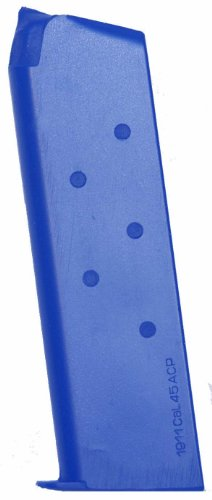 Ring's Blue Guns Training Weighted Colt M1911 Magazine