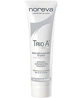 Noreva Trio White Night-Time Care 30ml: Amazon.es: Salud y ...