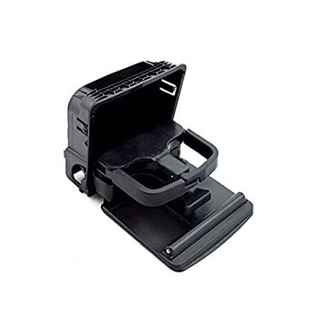 Amazon.com: PinShang Car Central Console Armrest Rear Cup ...