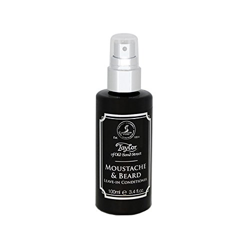 Taylor of Old Bond Street 100ml Moustache and Beard Conditio