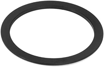 FOTGA 58mm Lens Filter Adapter Ring for Cokin P Series Square Filter 58 mm