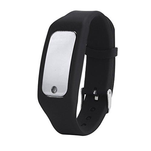Baoblaze Cordless Adjustable Anti-Static ESD Electrostatic Discharge Wrist Band ()